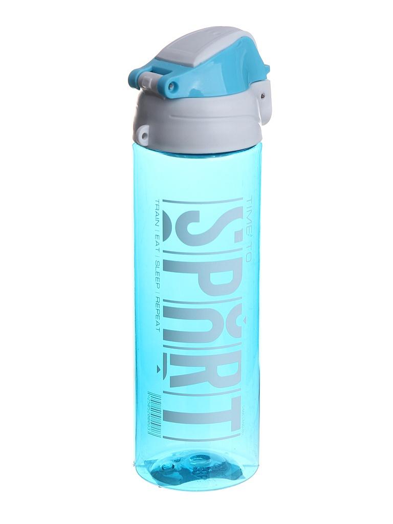 Бутылка Командор Sport 700ml Light Blue 5170112