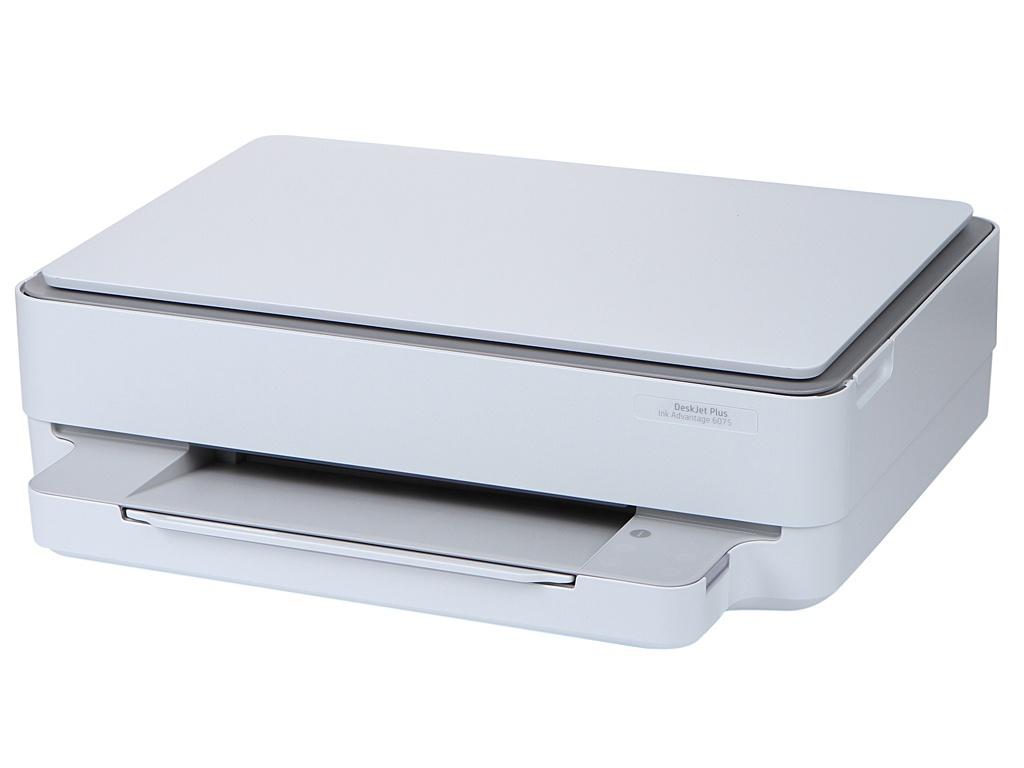 МФУ HP DeskJet Plus Ink Advantage 6075 5SE22C Выгодный набор + серт. 200Р!!! пальто lost ink plus lost ink plus lo035ewcbph3