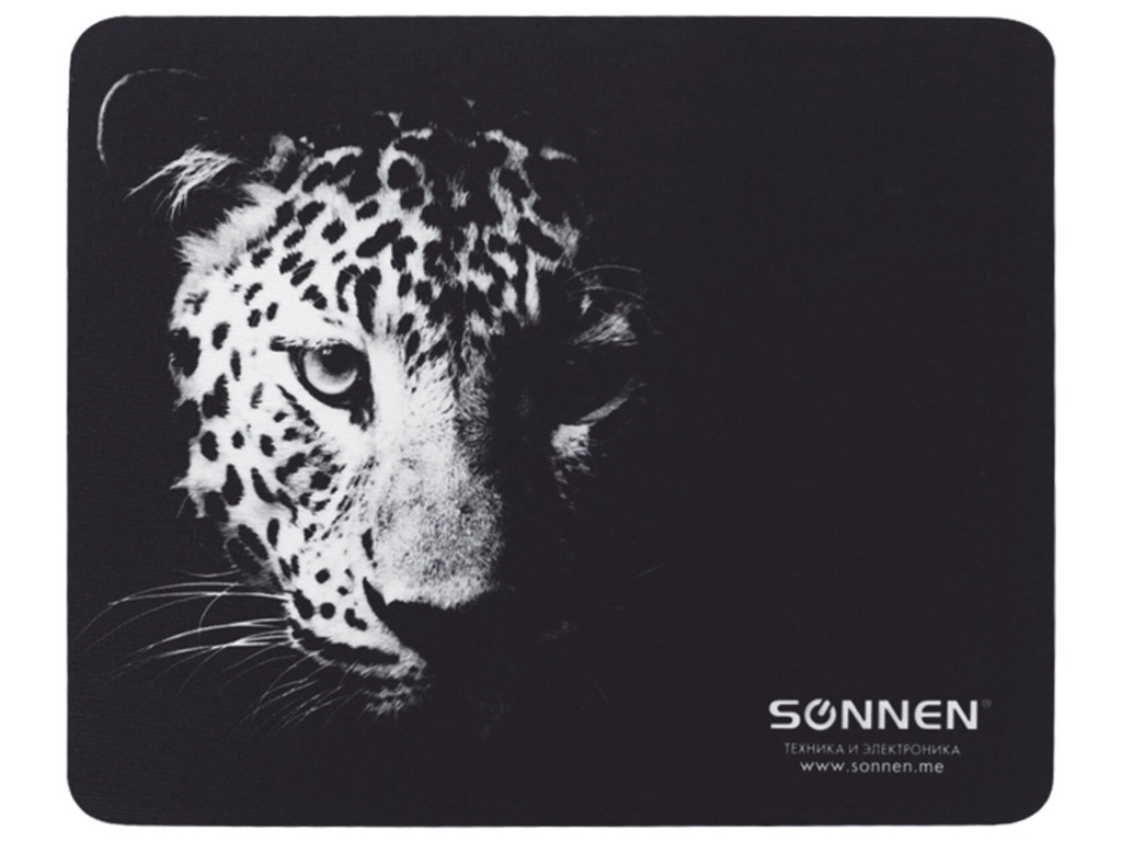 Коврик Sonnen Leopard 513314