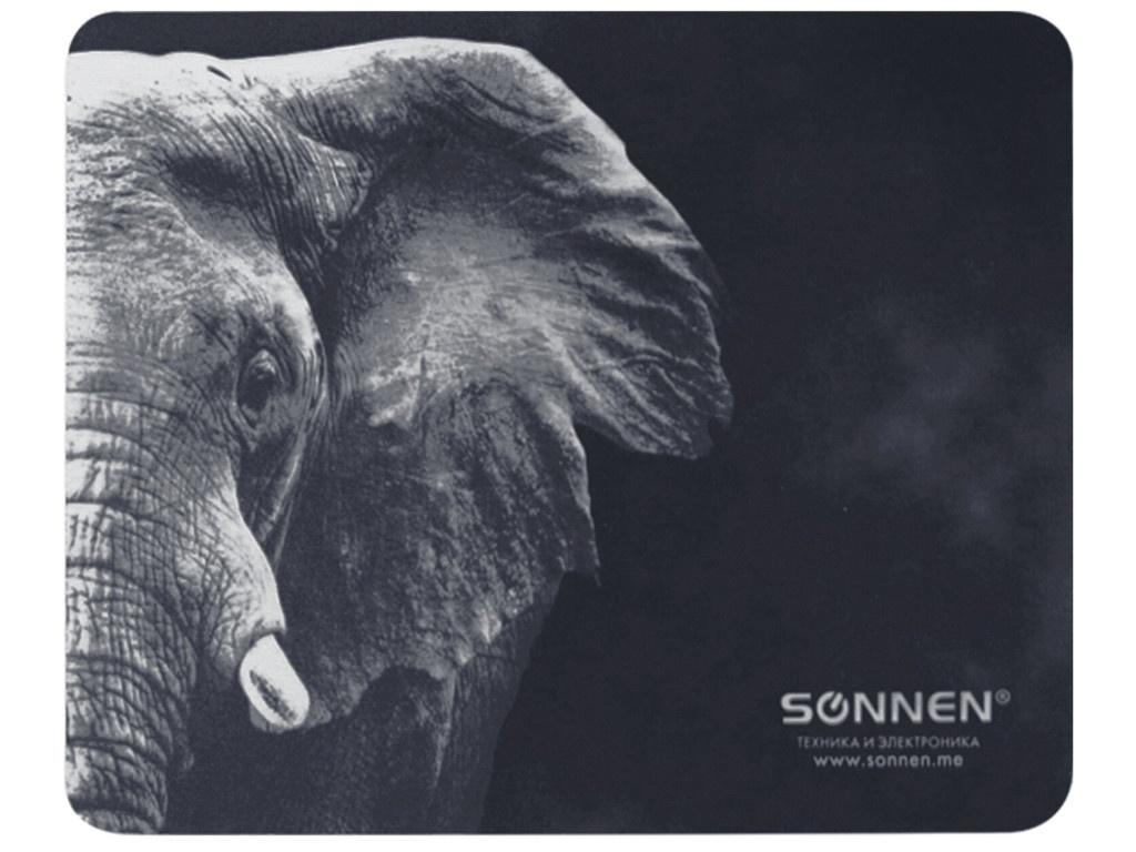 Коврик Sonnen Elephant 513312