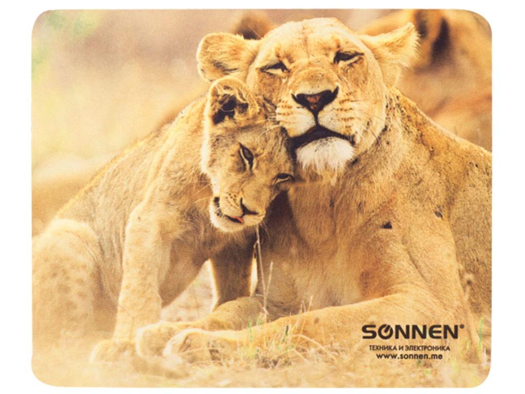 Коврик Sonnen Lions 513310