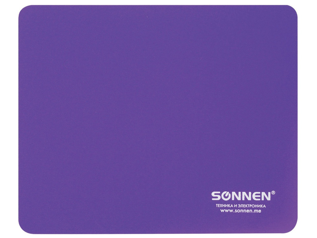 Коврик Sonnen Purple 513307