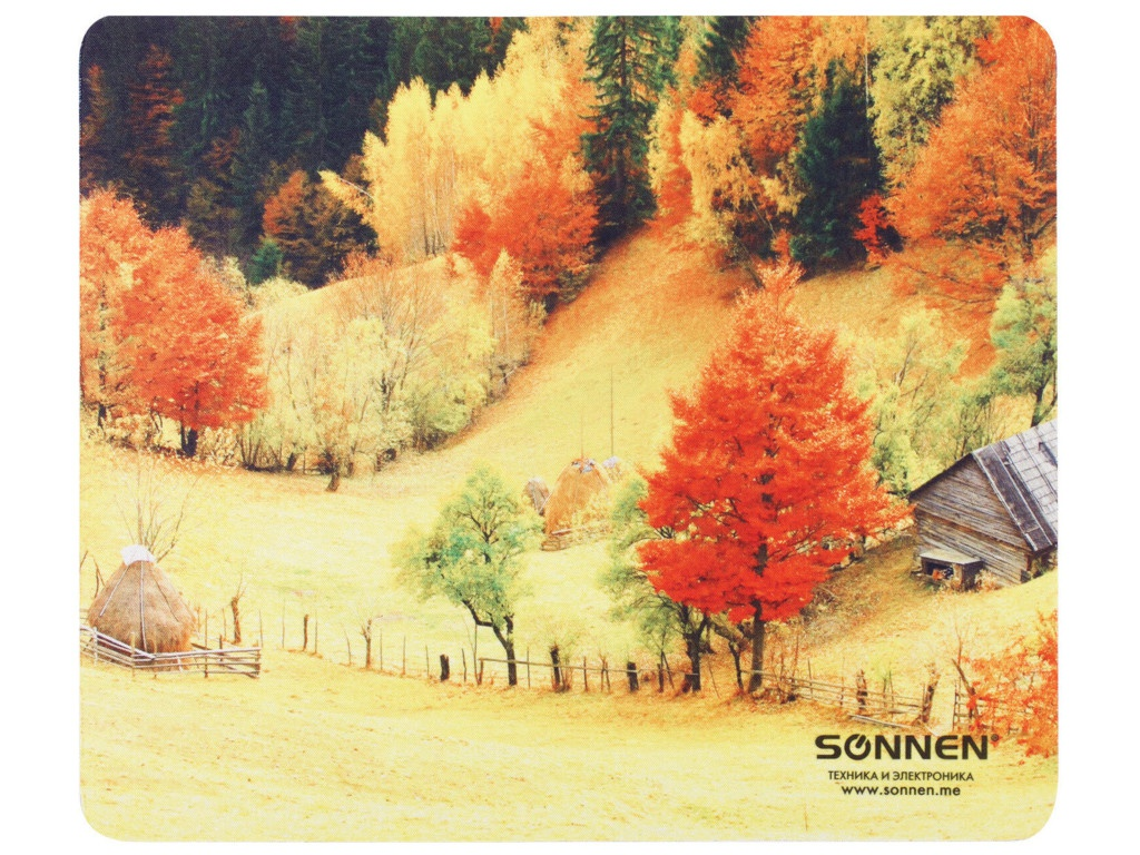 Коврик Sonnen Fall 513297