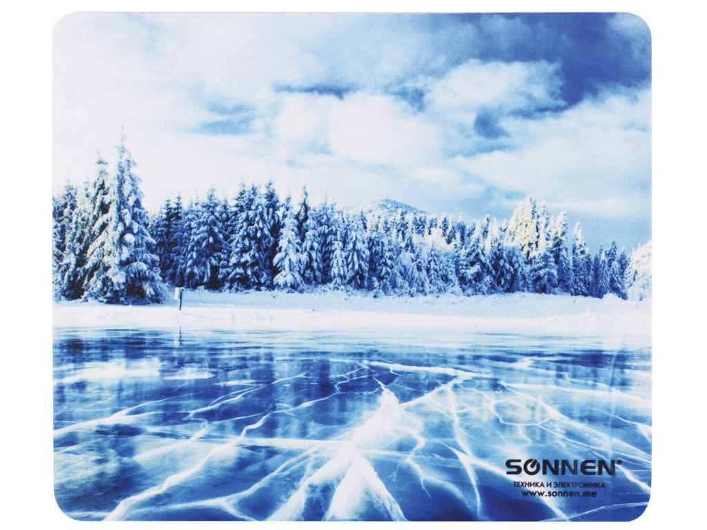 Коврик Sonnen Winter 513295