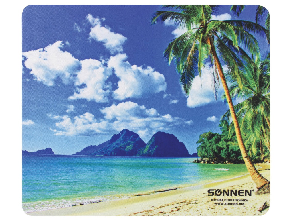 Коврик Sonnen Beach 513294