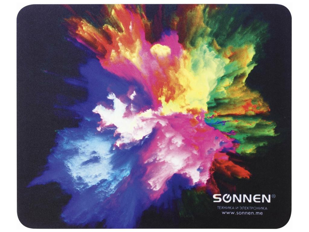 Коврик Sonnen Explosive 513291