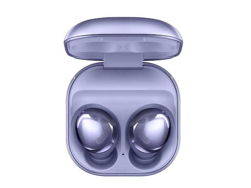 Наушники Samsung Galaxy Buds Pro Phantom Violet SM-R190NZVACIS Выгодный набор + серт. 200Р!!!