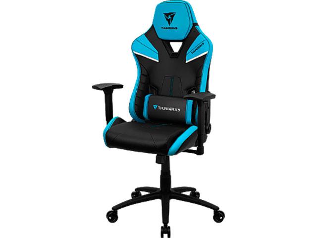 Компьютерное кресло ThunderX3 TC5 Azure Blue TX3-TC5AB