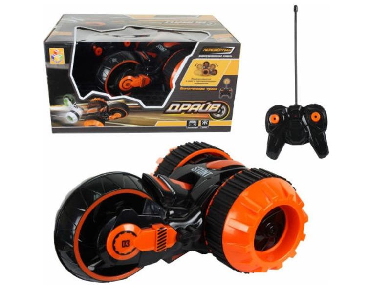 Радиоуправляемая игрушка 1Toy Драйв Т10942