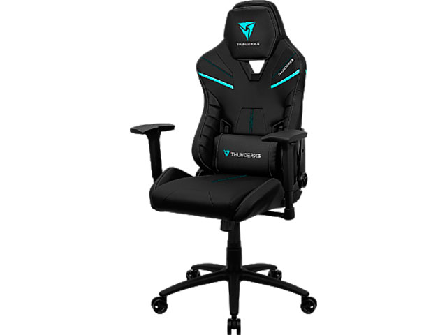 Компьютерное кресло ThunderX3 TC5 Jet Black TX3-TC5JB
