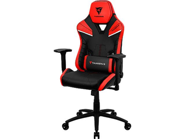 Компьютерное кресло ThunderX3 TC5 Ember Red TX3-TC5ER