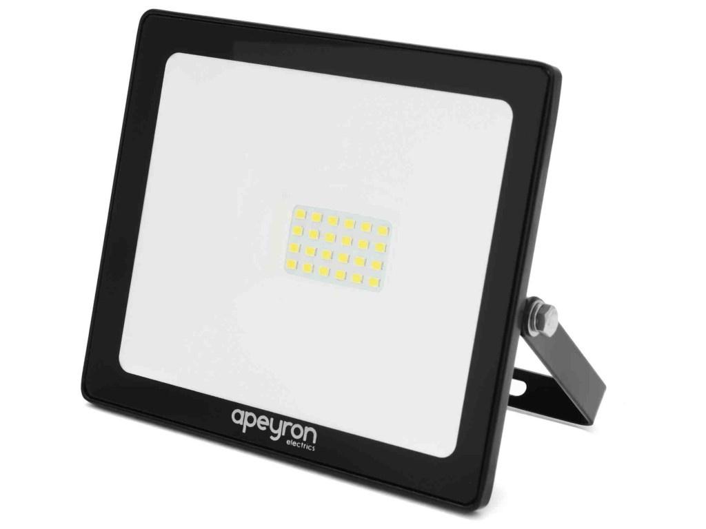 Прожектор Apeyron 30W IP65 2400Lm 6500К 05-39