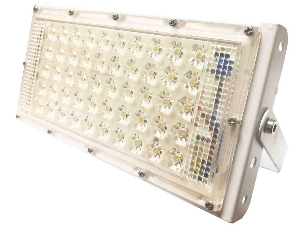 Прожектор Apeyron 50W IP65 4500Lm 4000К White 05-35