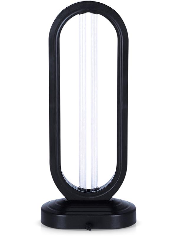 Бактерицидная ультрафиолетовая настольная лампа Qumo Health Aura Classic 32088