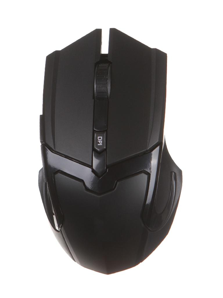 Мышь SmartBuy Rush Dark SBM-733AGG-K