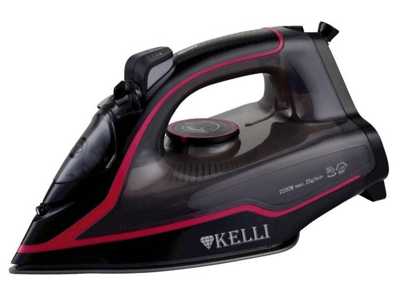 Утюг Kelli KL-1646