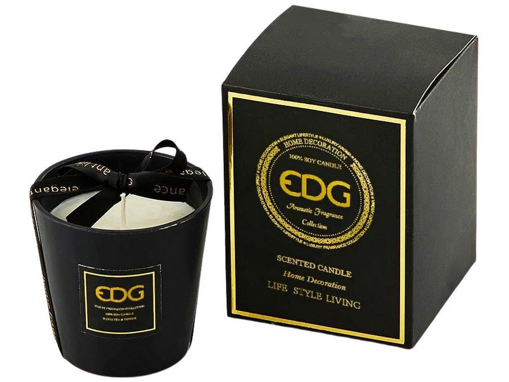 Ароматическая свеча EDG Life Style 612610-90