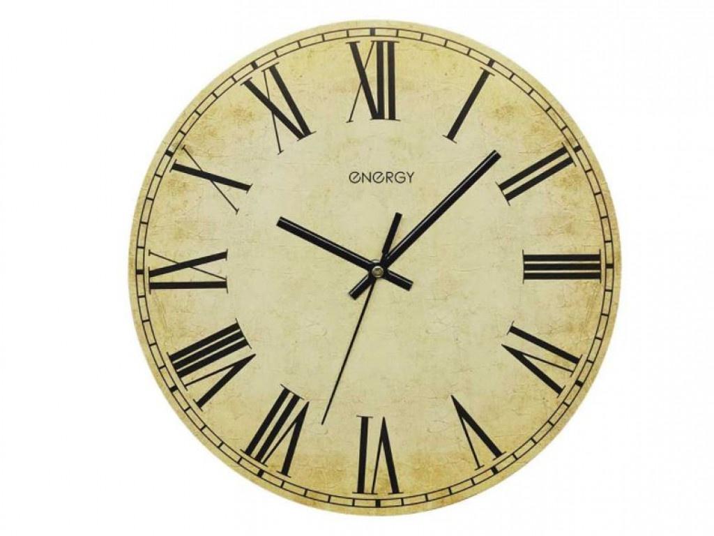 Часы Energy EC-132 Круглые