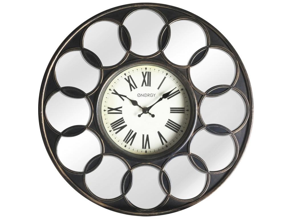 Часы Energy EC-122 Круглые