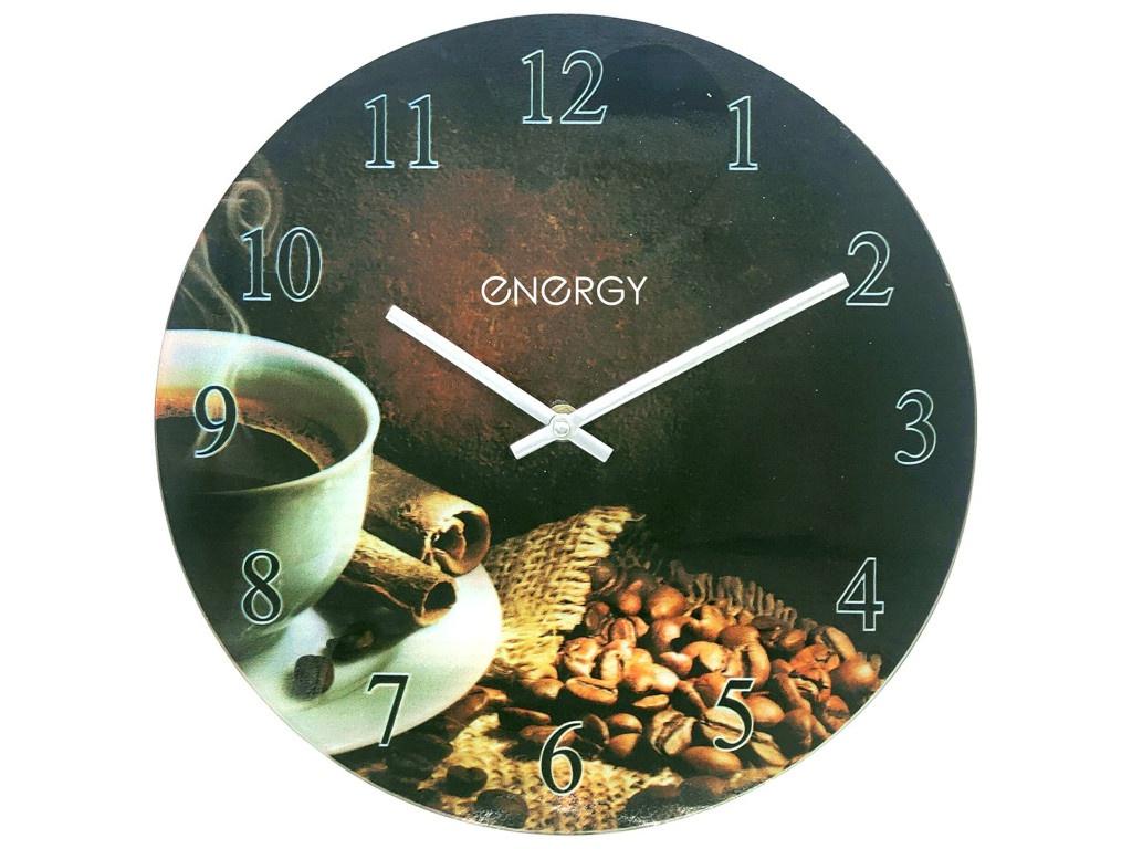 Часы Energy EC-138 Круглые