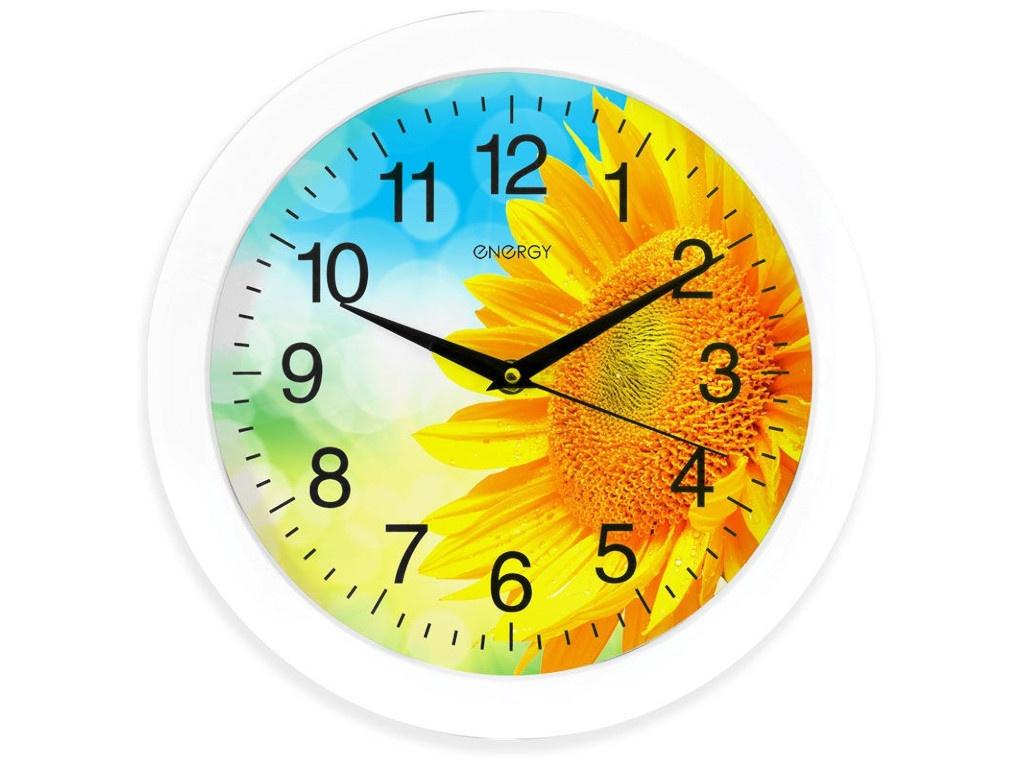 Часы Energy EC-97 Подсолнух