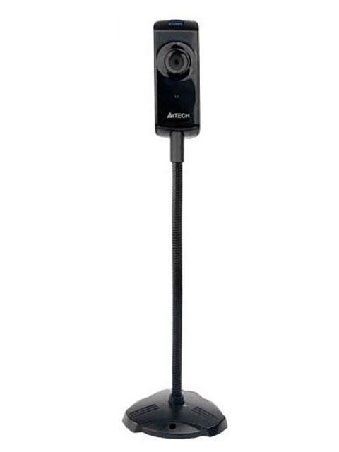 Фото - Вебкамера A4Tech PK-810G вебкамера a4tech pk 836f
