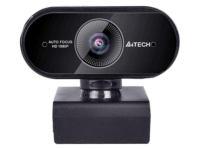 Фото - Вебкамера A4Tech PK-930HA вебкамера a4tech pk 836f