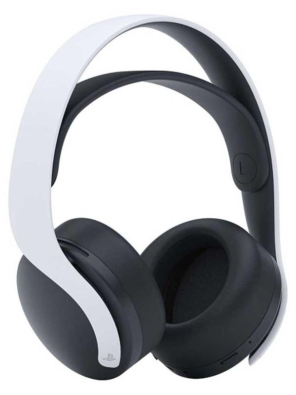 Гарнитура Sony Pulse 3D CFI-ZWH1 для PS5