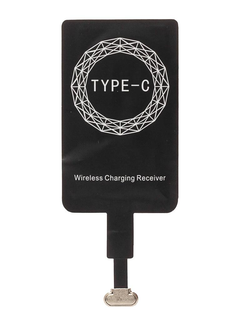 Зарядное устройство Activ приемник с разъемом Type-C 126862