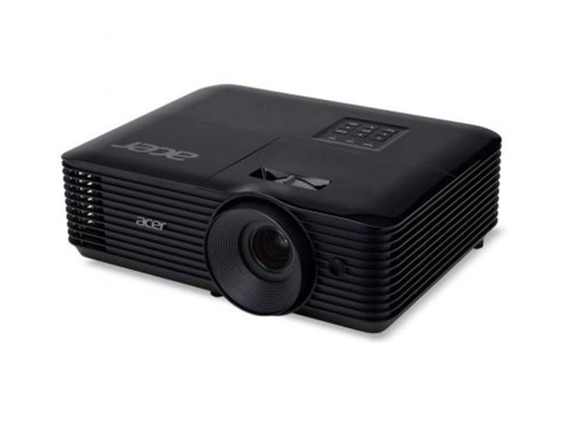 Фото - Проектор Acer X128HP MR.JR811.00Y проектор acer x128hp 1024x768 4000 люмен 20000 1 черный mr jr811 00y
