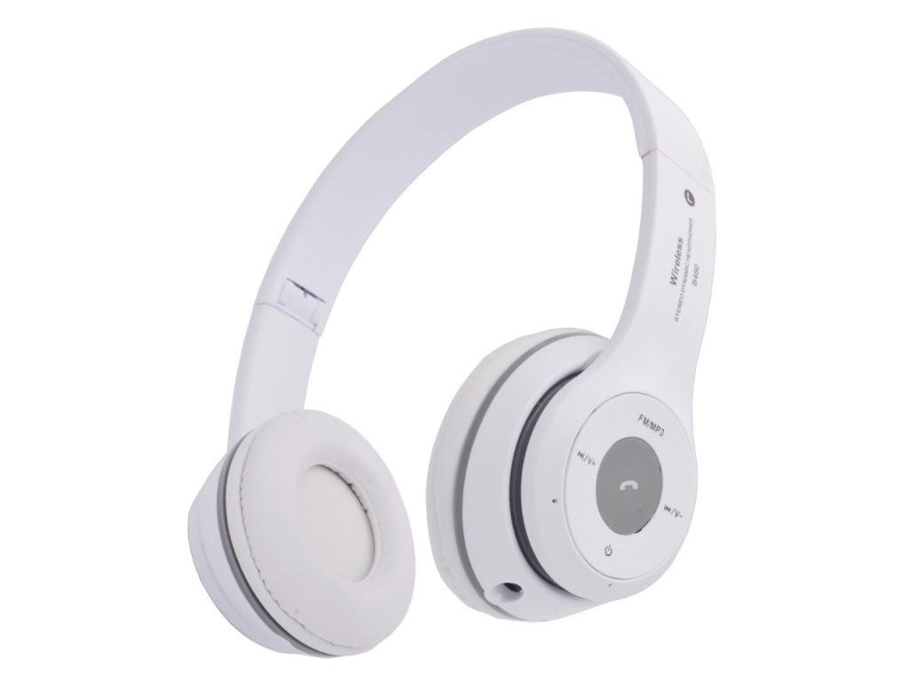 Наушники Liberty Project LP B460 White 0L-00038717