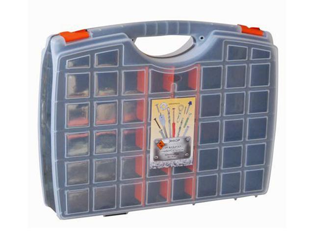 Ящик для инструментов Энкор 610317/ED-40 430x330x90mm 78156