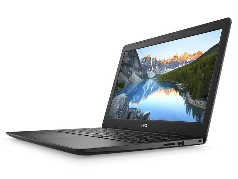 Ноутбук Dell Inspiron 3583 3583-5354 (Intel Celeron 4205U 1.8 GHz/4096Mb/128Gb SSD/Intel UHD Graphics/Wi-Fi/Bluetooth/Cam/15.6/1366x768/Windows 10 Home 64-bit)