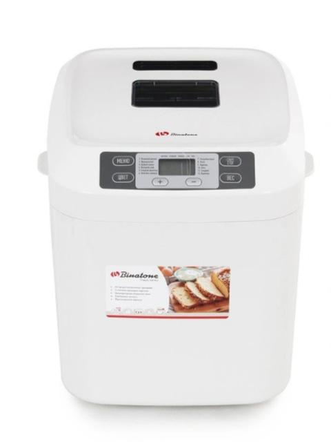 Хлебопечь Binatone BM 202