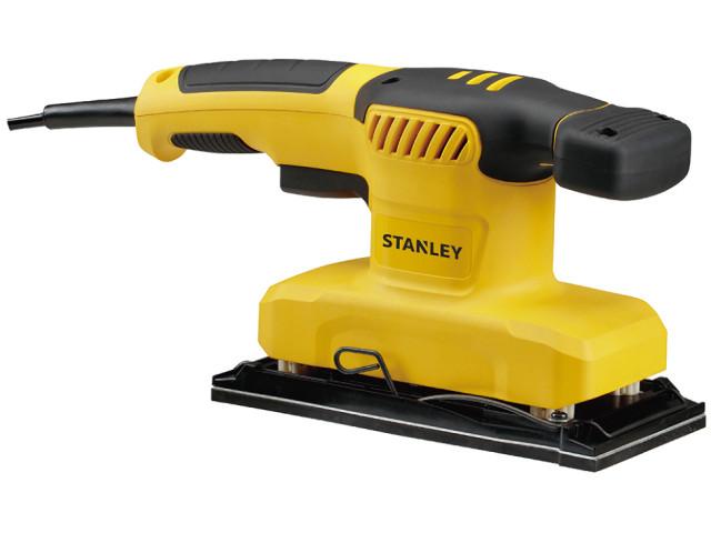Шлифовальная машина Stanley SS28