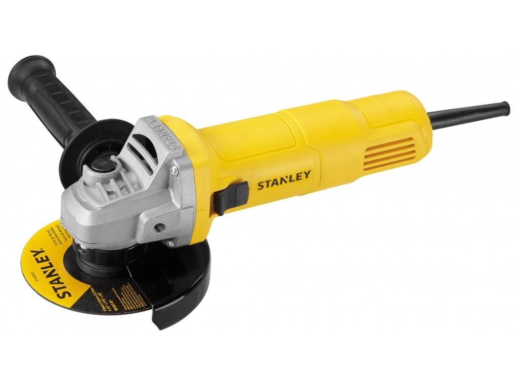 Шлифовальная машина Stanley SG6115