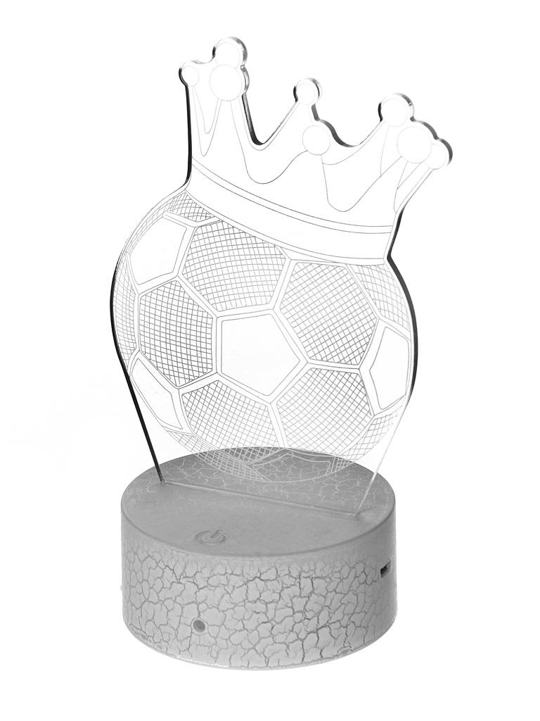 3D лампа Palmexx Мяч LED RGB PX/LAMP-034