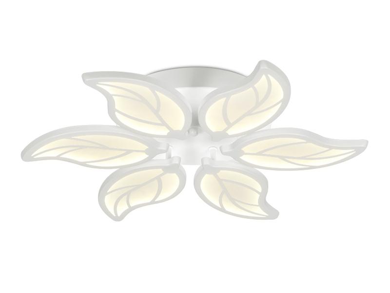 Светильник Ambrella FA459/6 WH 90W 560x480mm