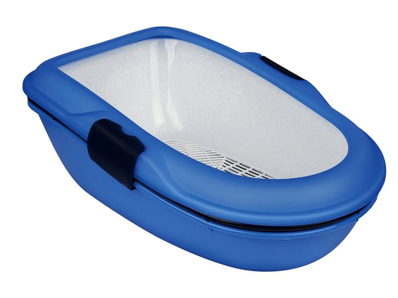 Туалет Трикси Berto 39x22x59cm 64152