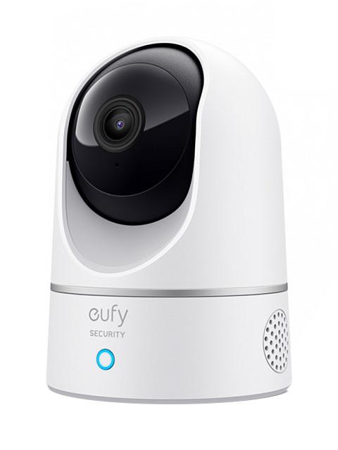 IP камера Anker Eufy Indoor Cam 2K Pan & Tilt EU T8410322