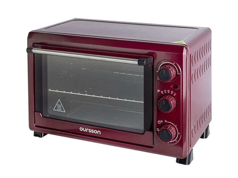 Мини печь Oursson MO2610/DC мини печь oursson mo4225 красный