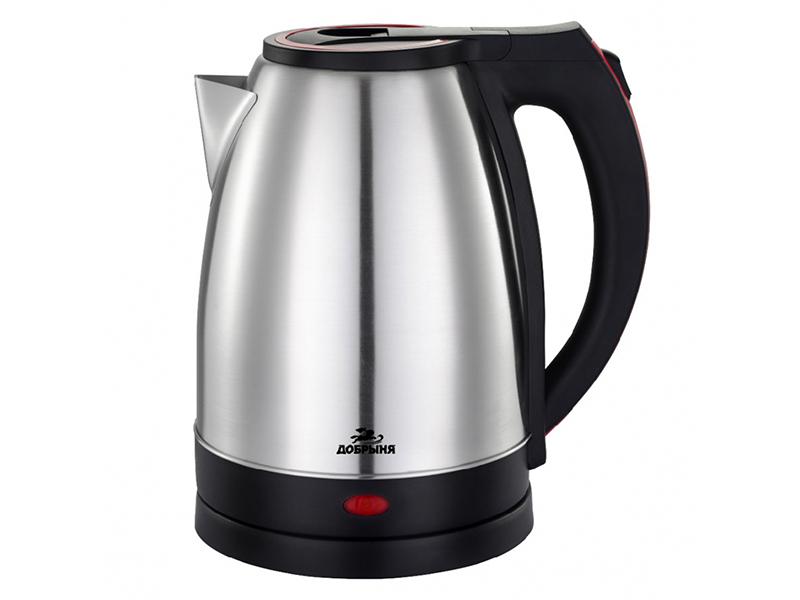 Чайник Добрыня DO-1246 1.8L