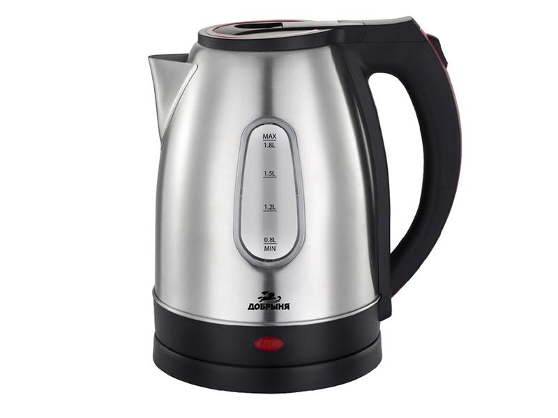 Чайник Добрыня DO-1247 1.8L