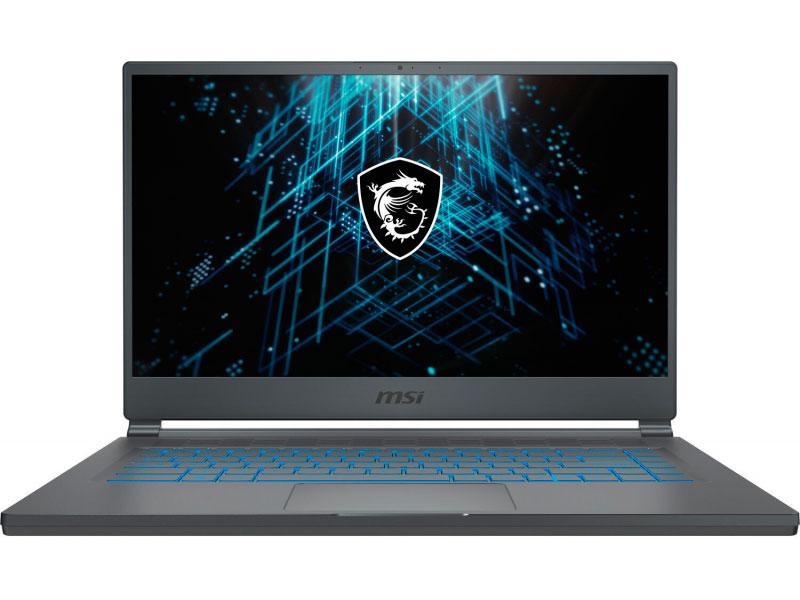 Фото - Ноутбук MSI Stealth 15M A11SDK-092XRU 9S7-156211-092 (Intel Core i5-1135G7 2.4Ghz/16384Mb/512Gb SSD/nVidia GeForce GTX 1660 Ti 6144Mb/Wi-Fi/Bluetooth/Cam/15.6/1920x1080/DOS) ноутбук msi stealth 15m a11sdk 032ru 9s7 156211 032 grey