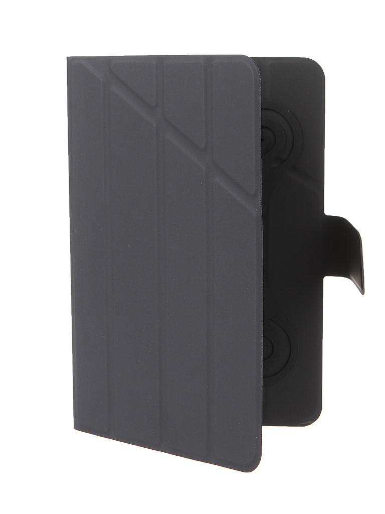 Аксессуар Чехол 7-8-inch DF Universal-15 Black