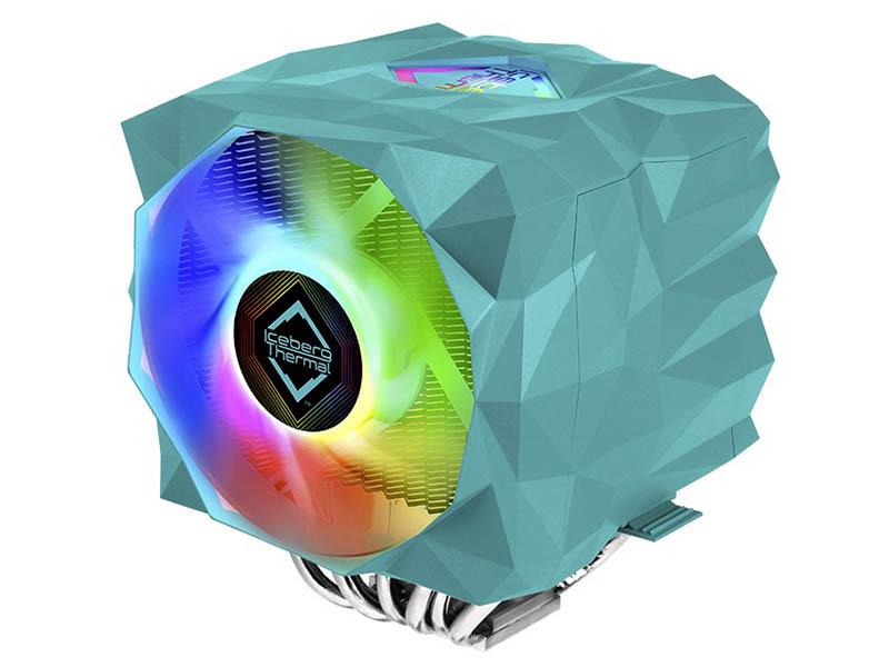 Кулер Iceberg Thermal IceSLEET X7 Dual /AM2(+)/FM2