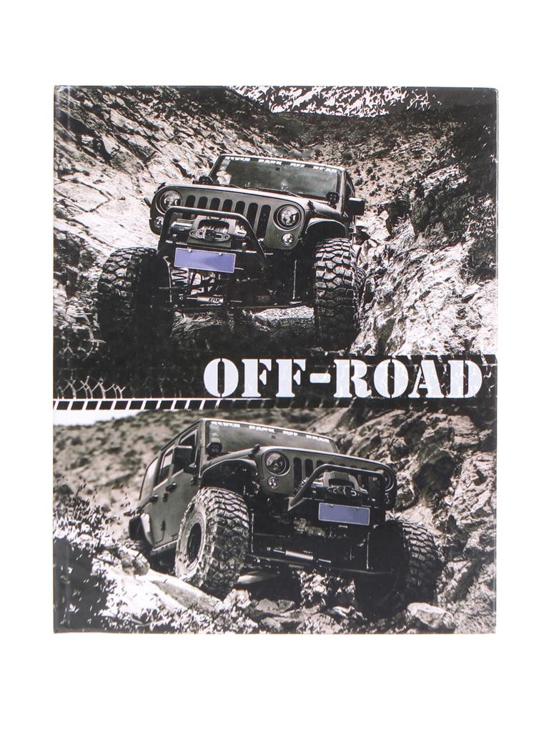 Дневник школьный для 1-11 класса Brauberg Off-Road 106043