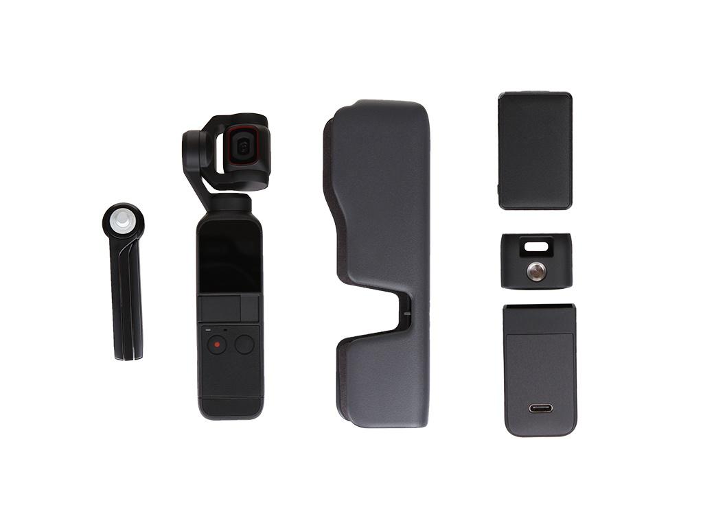 Экшн-камера DJI Pocket 2 OT-210 Creator Combo