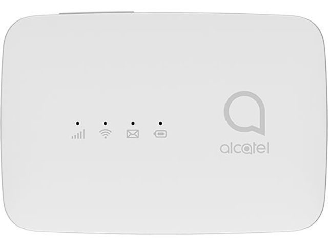 Роутер Alcatel Link Zone MW45V-2BALRU1 2G/3G/4G