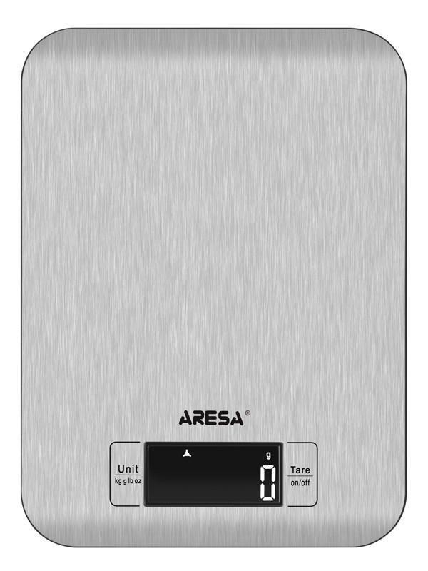 Весы Aresa AR-4302 соковыжималка aresa ar 2501